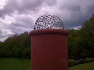 Balloon Birdguard